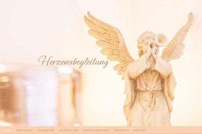 Praxis zum inneren Tor, Baden, Engelseminare und Meditation