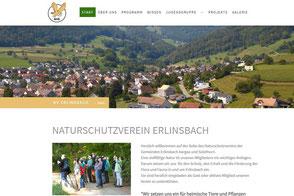 Naturschutzverein Erlinsbach, NV Erlinsbach