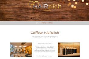 Coiffeur HAIRZlich Zürich Wipkingen, Hairstyling by Jacqueline, ehemals Hair Corner