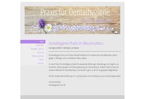 Praxis für Dentalhygiene, Wettingen