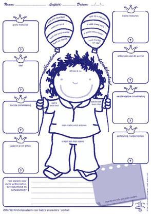 Ziko-Vo het kind volgsysteem