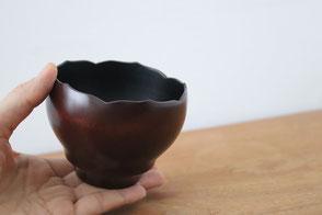 "small plate set ""Chabana"""