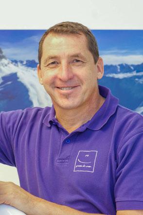 Dr. Christoph Unsin: Qualifiziert für Implantat-Behandlungen