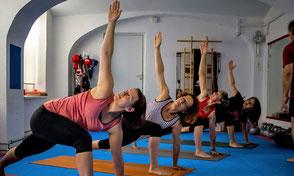 Yoga in Sankt Pölten