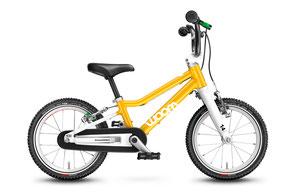 woom bike original 2