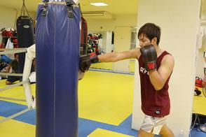 湘南格闘クラブ 一般クラス