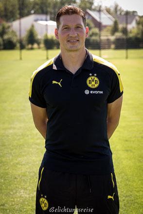 Mannschaftsfoto, Borussia, Dortmund, BVB, Borussia Dortmund, Saison 2016/2017, Kader, Team, Bild, Foto, Aufstellung, Andreas Beck