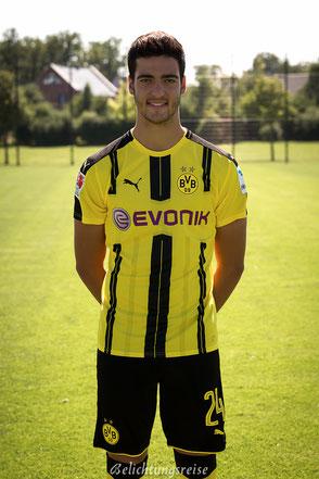 Mannschaftsfoto, Borussia, Dortmund, BVB, Borussia Dortmund, Saison 2016/2017, Kader, Team, Bild, Foto, Aufstellung, Mikel, Merino