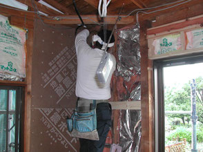 木造住宅の耐震診断・耐震化工事は大橋工務店にぜひご相談ください