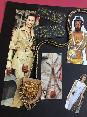 6. Top-Trend: Micro Bags!