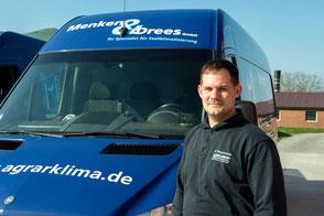 Daniel Hengstermann | Leitmonteur Menken & Drees Coesfeld