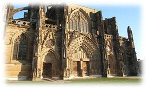 Abtei von Saint Antoine