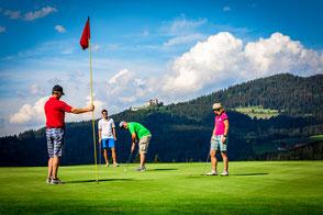 Urlaubspauschalen Naturpark Zirbitzkogel-Grebenzen