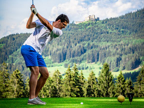 Golfurlaub Mariahof, Gasthof zur Linde