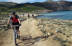 Bicycle tours in Majorca Son Amoixa Vell