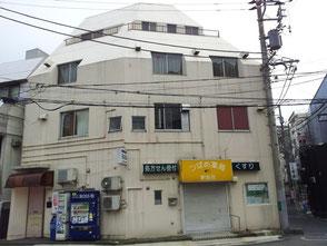 プライムレーベル横須賀中央(横須賀市若松町)