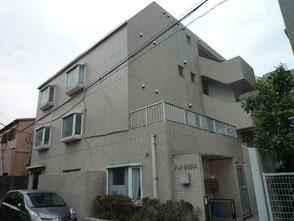 プライムレーベル桜本(川崎市川崎区)