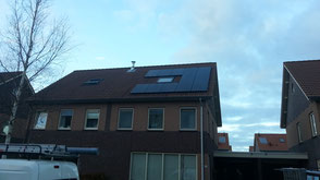 12 x full black Meppel