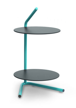 Thumbnail-Link for project: disko side table for L&C stendal