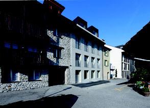 Ersatzneubau Sempach Luzern