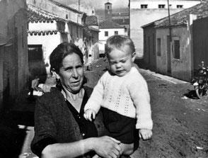 Calle Colon 1962