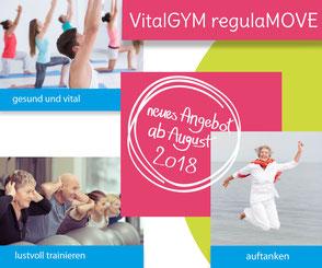 Gesundheit und Bewegung in Liestal