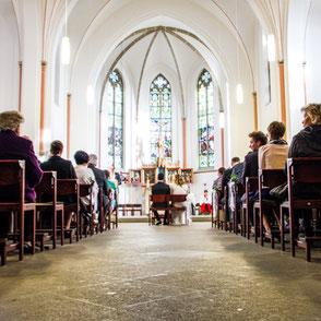 Kirchliche Trauungen