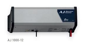 AJ 1000-12 SOLARA solar energy