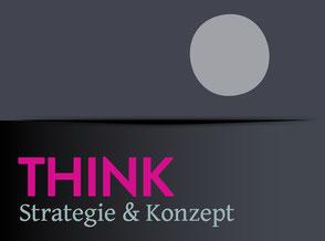 Konzept-Entwicklung, Ideenfindung, Strategie, Naming, Claim