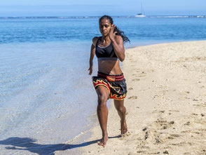 Performace booster / Functional Training /Beach fitness for Athlets