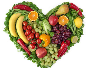 Healthy food / nutritional consultation in Mauritius