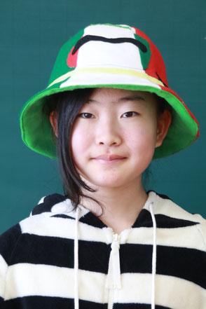 オムコレ2017帽子産環賞3