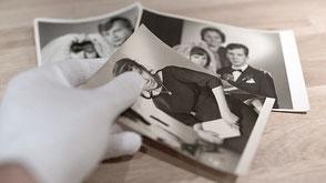 reproduktion, fotos von alten bildern machen lassen