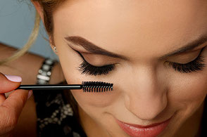 Xtreme Lashes Mascara für Wimpernverlängerungen