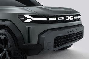 Vendita auto Dacia ad Osimo in Ancona - fratelli Cola