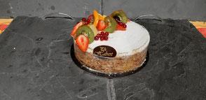 Boulangerie Habert et Pâtisserie maison - Selles-sur-Cher - Le Tutti Frutti