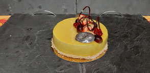 Boulangerie Habert et Pâtisserie maison - Selles-sur-Cher - L'Exotique