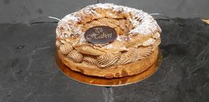 Boulangerie Habert et Pâtisserie maison - Selles-sur-Cher - Le Paris-Brest
