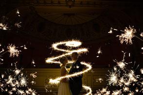 Hochzeit in Dresden, Landhaus und Dampfer