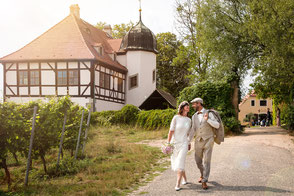 Hochzeit Hoflößnitz Radebeul - in Arbeit