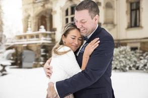 Winterhochzeit Dresden, Hochzeitsfotograf Dresden, Heiraten in Dresden, Heiraten im Winter Dresden