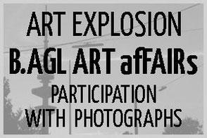 CLICK TO SEE THE B.AGL ART FAIR!