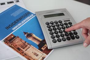 Ratgeber - Praxiswissen Immobilienverkauf