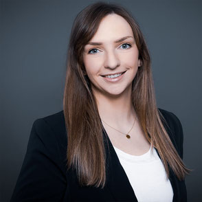 Mandy Ulbrich - Experts & Talents Dresden