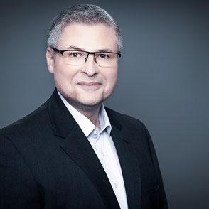 Tobias Sprenger - Experts & Talents Dresden