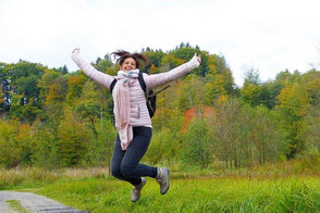 Ein herausforderndes Thema zu lösen bringt mehr Lebensfreude und Gelassenheit
