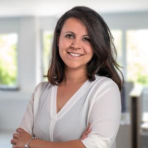 Dijana Jovicic - S&S Totalunternehmung AG Ihr Partner für Gesamtleistungen
