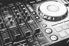 DJ Hagenow.