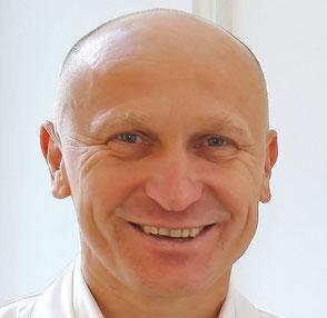 Stephan Kriwanek ÖGAMC