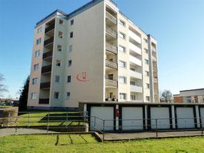 Schöne helle Wohnung in Hannover zu vermieten